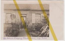 62 PAS DE CALAIS QUEANT Canton De  BAPAUME  CARTE PHOTO ALLEMANDE MILITARIA 1914/1918 - France