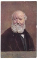 Charles-Francois Gounod French Opera Composer Portrait On C1900s/10s Vintage Postcard - Opéra