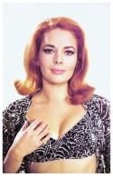 Sexy KARIN DOR Actress PIN UP PHOTO Postcard - Publisher RWP 2003 (02) - Artiesten
