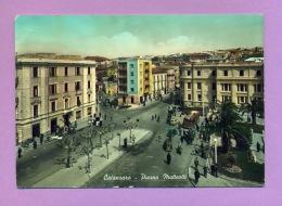 Catanzaro - Piazza Matteotti - Catanzaro