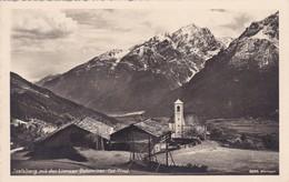 Iselsberg Mit Den Lienzer Dolomiten - Ost-Tirol (6295) * 9. Juli 1938 - Österreich