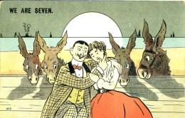 COMIC - WE ARE SEVEN Com243 - Comics