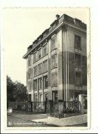 LA HESTRE - MANAGE. INSTITUT MEDICAL DES MUTUALITES SOCIALISTES. La Façade Principale, Rue Ferrer En 1926 - Manage