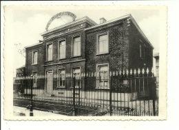 LA HESTRE - MANAGE. INSTITUT MEDICAL DES MUTUALITES SOCIALISTES. La Première Clinique En 1921. - Manage