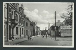 Pays Bas. Limbourg.  Spekholzerheide. Industriestraat. Photo - Carte Animée.   2 Scans. - Kerkrade