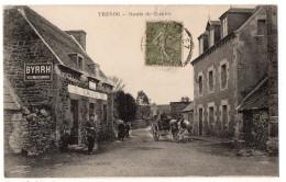 TREVOU - Route De Camiez (vendue En L´état) - Non Classés