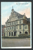 CPA - GAND - GENT - Le Théâtre Flamand  // - Gent