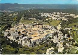 26 -LA GARDE ADHEMAR : Vue Générale - CPSM CPM Grand Format - Drôme - Other Municipalities