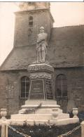 MARBAIX Monument Animation Top Carte - France