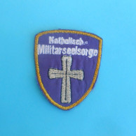 SFOR - United Nations Peacekeeping Mission In Bosnia Patch GERMANY ARMY Deutschland Armee Flicken Bundeswehr UN Forces - Patches
