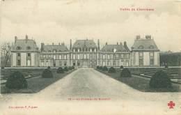78 - Vallée De Chevreuse - Le Château De Breteuil - Chevreuse