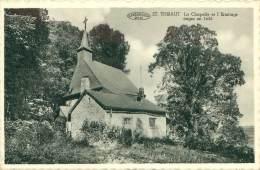 ST. THIBAUT - La Chapelle Et L'Ermitage ériges En 1636 - Belgique