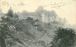 LUXEMBOURG.N°17948.WILTZ.LE CHATEAU - Wiltz