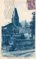 Saint Arnoult En Yvelines - Rue De L'Isle - St. Arnoult En Yvelines