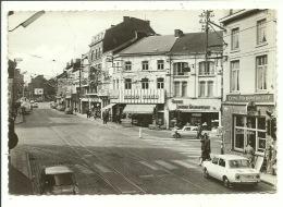 Gilly   (Quatre Bras) - CHARLEROI - Chaussée De Lodelinsart - Charleroi