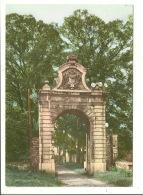 Fontaine L'Evêque Château Bivort - Fontaine-l'Evêque