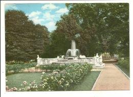 Fontaine L'Evêque Parc Et Monument - Fontaine-l'Evêque