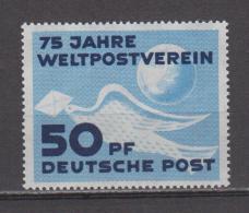 DDR  1949 Mich.Nr.242 ** Geprüft Schönherr BPP - [6] République Démocratique