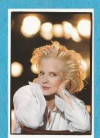 Sylvie Vartan - Nouvel Album, Toutes Les Femmes Ont Un Secret. - Spectacle > Artistes. - Artistes