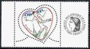 Chanel - Y&T 3633A  Neuf ** - France
