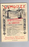 19- 23-87- LEMOUZI - N° 119- TREIGNAC-MASSERET-MONT GARGAN-DONZENAC-ALLASSAC-LONZAC-ST YRIEIX LA PERCHE-TULLE-CHAUMEIL- - Limousin