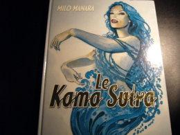 MANARA : Le Kama Sutra (version 2005) - Manara