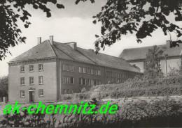Mecklenburg Foto AK 18347 Ostseebad Wustrow / Fischland 1964  Seefahrtschule - Fischland/Darss