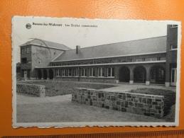 16H/1 - Boussu Lez Walcourt Ecole Avec Griffe Postale - Froidchapelle