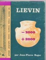 LIEVIN  -3000 +2000  (J.Pierre ROGER) - Picardie - Nord-Pas-de-Calais