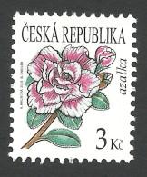 Czech Republic, 3 K. 2008, Mi # 553, MNH - Neufs