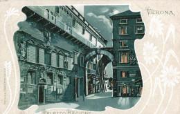 110- VERONA - Palazzo Ragione - Verona
