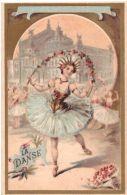 Chicorée La Belle Jardinière  C Beriot Lille La Danse - Tea & Coffee Manufacturers