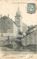88 - COLROY La GRANDE - Eglise - Colroy La Grande