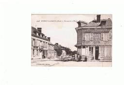 27_BOISSEY LE CHATEL_ Un Coin De La Place - Other Municipalities
