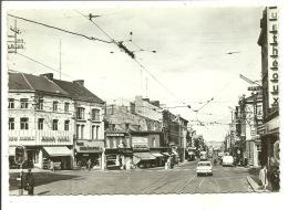 Gilly - Quatre-Bras - Chaussée De Fleurus - Charleroi