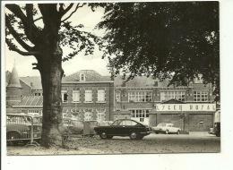 Braine L'Alleud Lycée Royal - Braine-l'Alleud
