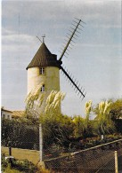 MOULINS A VENT - FRANCE - Windmill Windmühle Windmollen - Moulin De St Esprit ( Vendée ) - CPSM CPM GF - - Moulins à Vent