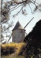MOULINS A VENT - FRANCE - Windmill Windmühle Windmollen - Moulin De JARD SUR MER ( Vendée ) CPSM CPM GF - - Moulins à Vent