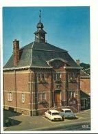 Blegny Trembleur Hôtel De Ville ( Citroën DS ) - Blégny