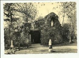 Sint Pieters Leeuw Sint Antonius Instituut Grot - Sint-Pieters-Leeuw