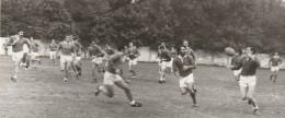 Romania - Rugby Match - Photo 130x55mm - Sport