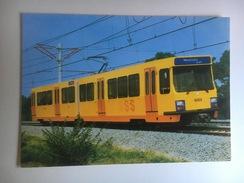5639 - Pays-Bas  (NS)  Bi-directionnel Pour Le Transit Rapid Utrecht (Format 10 X 15) - Trains