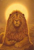 LION        H4         ( Le Roi Lion ) ( Johfra Thelion ) - Lions
