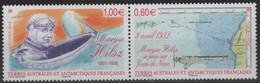 TAAF 127 - Terres Australes Et Antartiques Françaises N° 596/601 Neufs** 1er Choix - Französische Süd- Und Antarktisgebiete (TAAF)