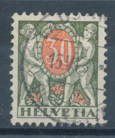 Suisse Taxe N°60 (o) - Taxe