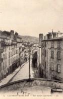 CLERMONT-FERRAND RUE SIDOINE-APPOLINAIRE (CARTE PRECURSEUR ) - Clermont Ferrand