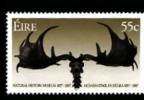IRELAND/EIRE - 2007  NATURAL  HISTORY  MUSEUM  MINT NH - 1949-... Repubblica D'Irlanda