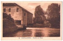 (27) 478, Pacy Sur Eure, Pointereau 54, Moulin Sur L'Eure - Pacy-sur-Eure