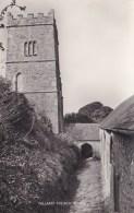 TALLAND CHURCH - England