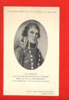 Histoire - L'arrestation Du Roi Louis XVI à Varennes - J.B. Drouet  - Maître Des Postes à Saint Menehould - Histoire